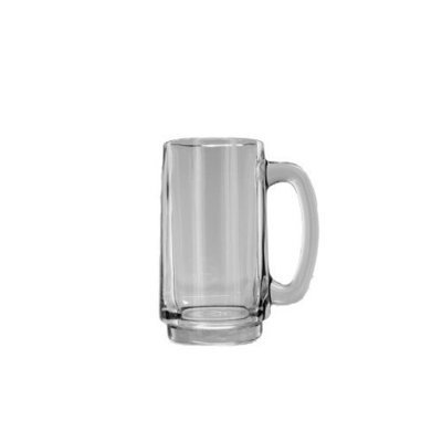 Personalized 12 oz. Beer Mug