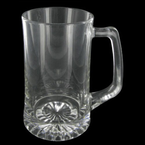 Personalized 25 oz. Beer Mug