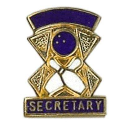 LP007-SECRETARY