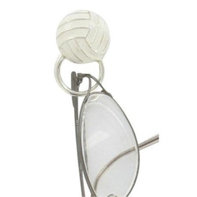 Eyeglass Lapel Pin