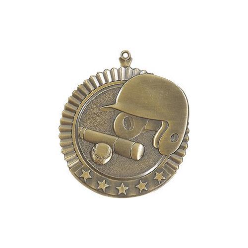 """2.75"""" Baseball Medal"""