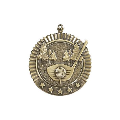 "2.75"" Golf Medal"