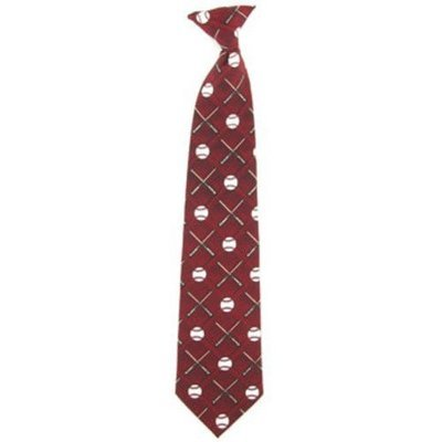 Clip on Youth Neck Tie