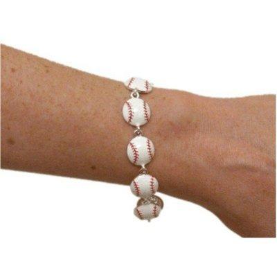 Charm Ball Bracelet