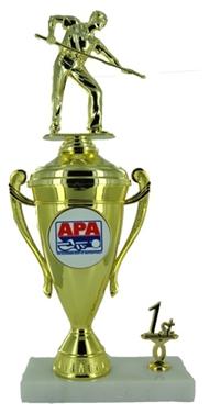 R1019 Trophy