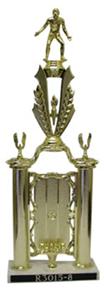 R3015 Trophy