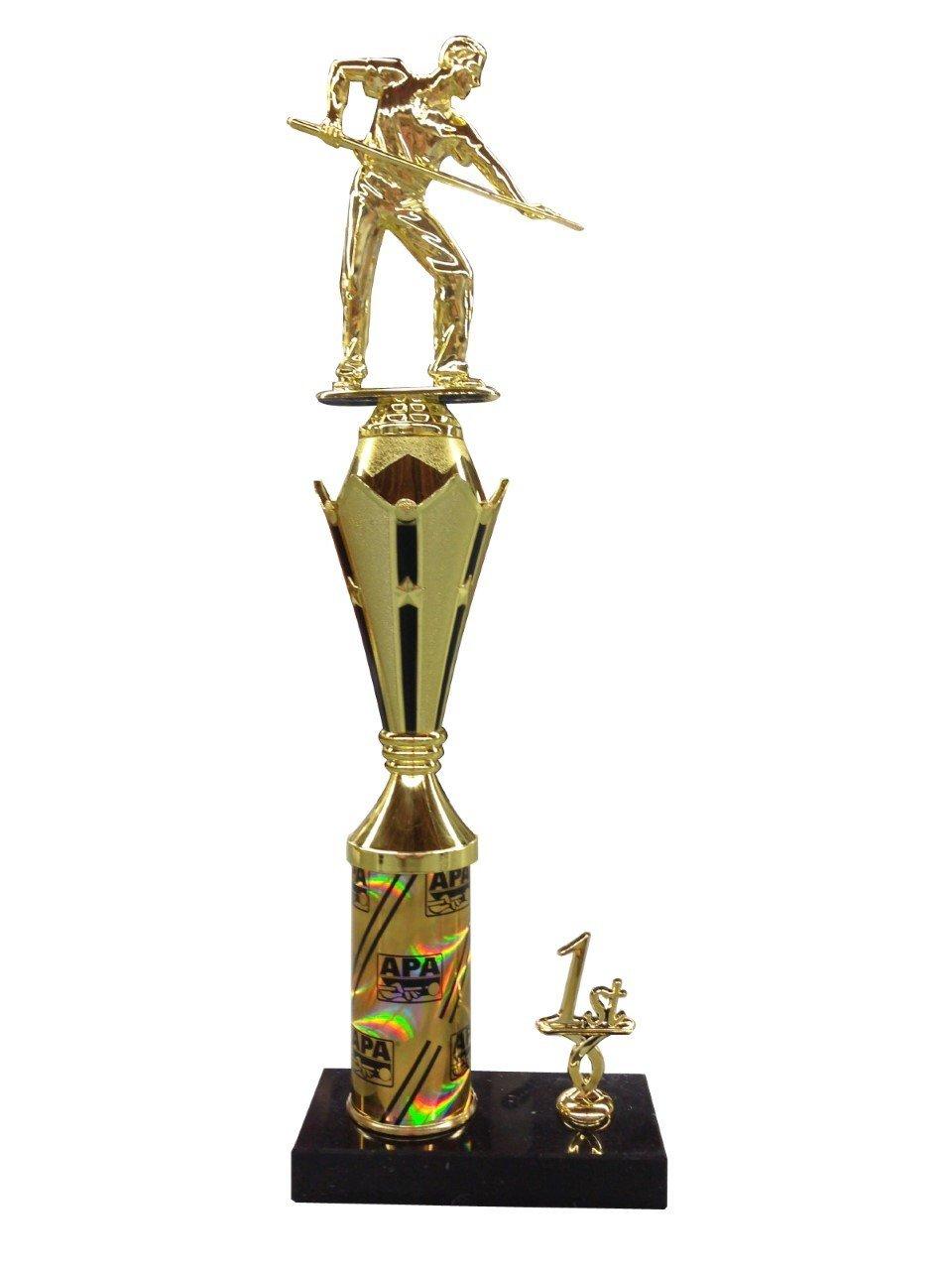 R1085 Trophy