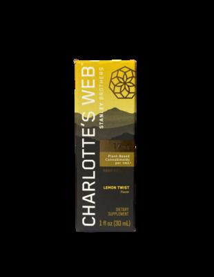 CHARLOTTE'S WEB lemon 30ml - 17mg/ml