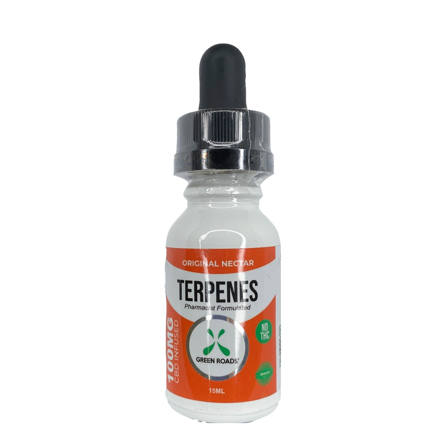 GREEN ROADS original nectar terpenes - 100mg