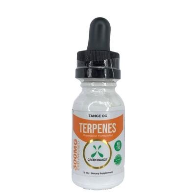 GREEN ROADS original nectar terpenes - 300mg