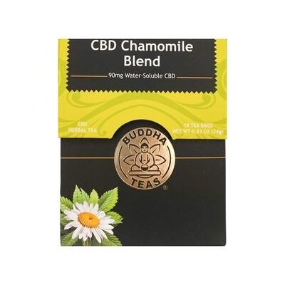 Chamomile CBD Tea