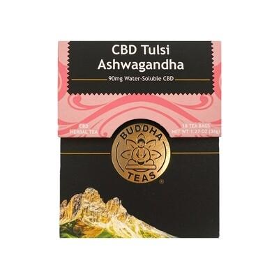 Ashwaganda CBD  Tea