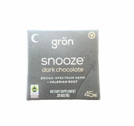 Gron Single Snooze