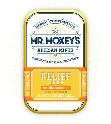 Relief Mints