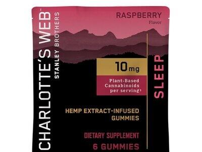 6ct Trial Sleep gummies