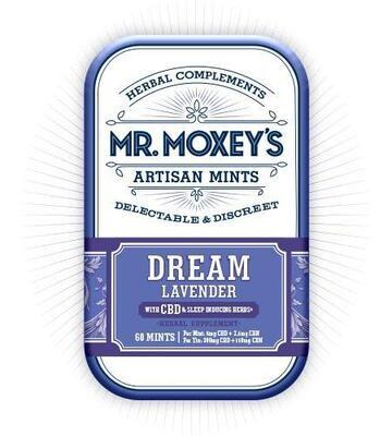 Dream Mints