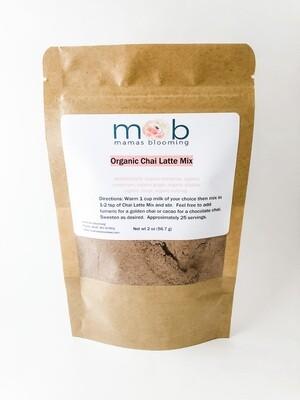 Organic Chai Latte Mix
