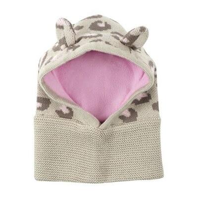 Zoochini Kitten Balaclava Hat