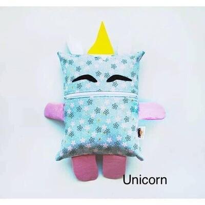 Unicorn Worry Animal