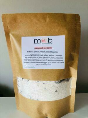 mama milk cookie mix (pre-order sale)