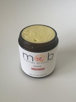 mama belly butter