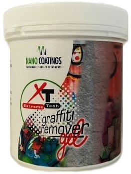 Graffiti Remover Gel (350 gr)