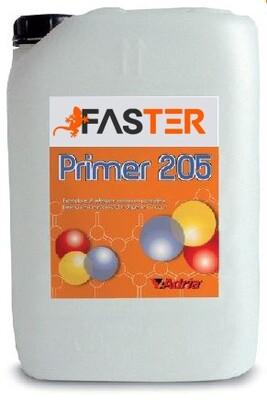 FASTER 205 PRIMER