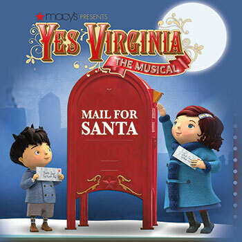 Yes Virginia The Musical