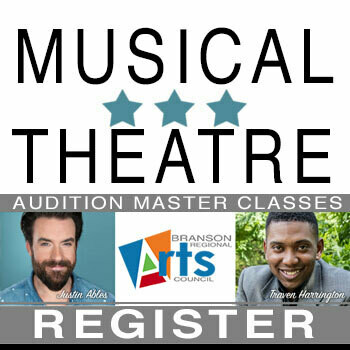 Musical Theatre Auditions - Online Master Class