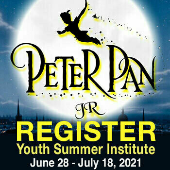 Youth Summer Institute (June 28-July 18, 2021)