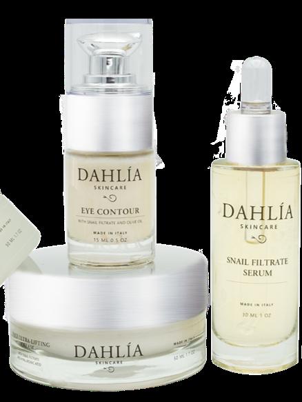 BOX Dahlìa Skincare