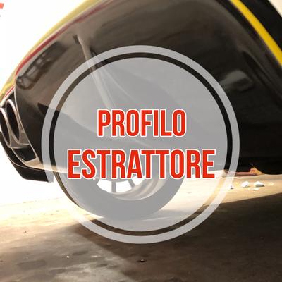 Profilo Estrattore 500 ABARTH