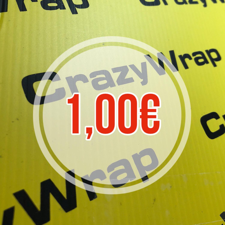 Adesivo personalizzato da: 1,00€