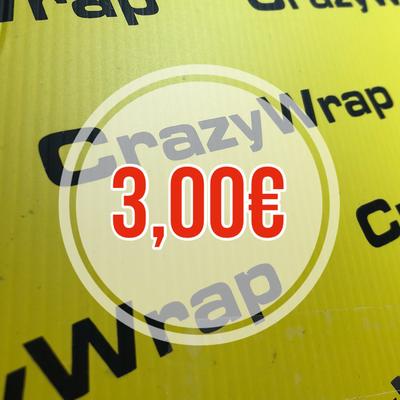 Adesivo personalizzato da: 3,00€