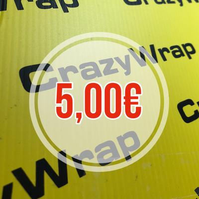 Adesivo personalizzato da: 5,00€