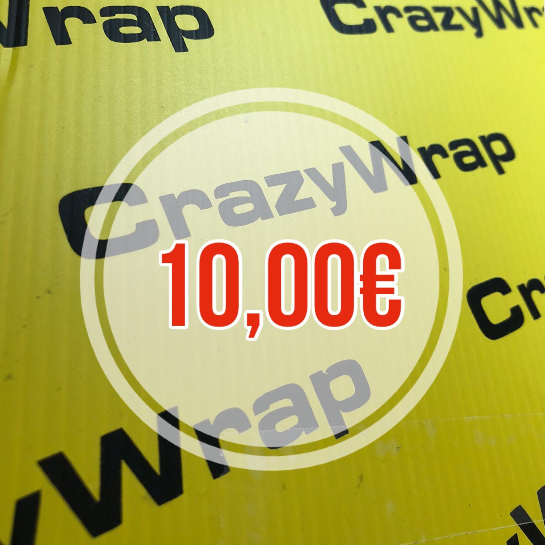 Adesivo personalizzato da: 10,00€