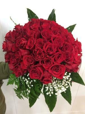 Big roses