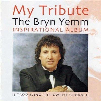 My Tribute - CD Album