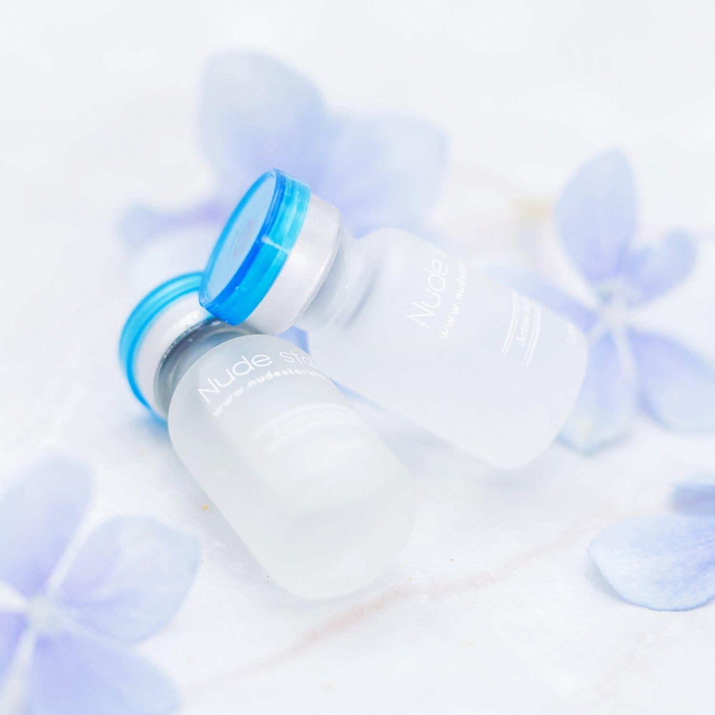超效水份安瓶