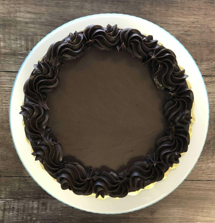 12 Inch Round Cake (Basic)