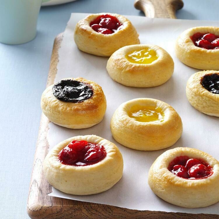 Kolaches (6 Pack)