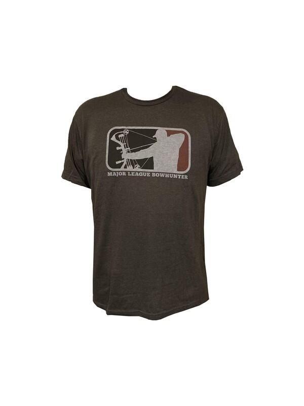 Dark Grey Logo Shirt