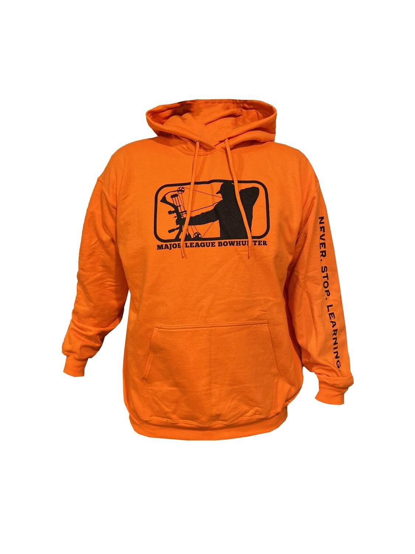 Blaze Orange Hoodie