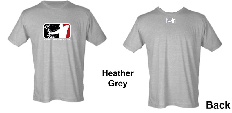 Light Grey Logo Shirt