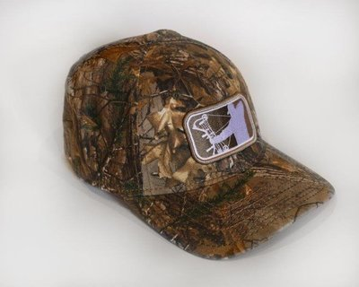 Realtree Duotone Hat
