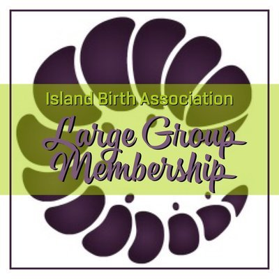 Large Group Membership