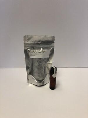 Evergreen Liquid Vial Extract (12 ml.)