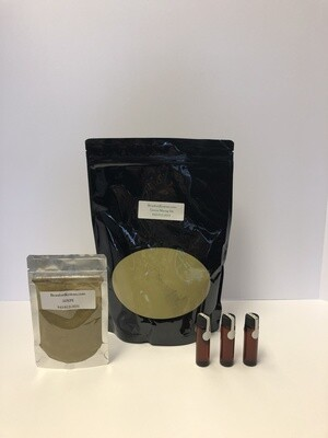 Beaufort Kratom Bundle (Powder)
