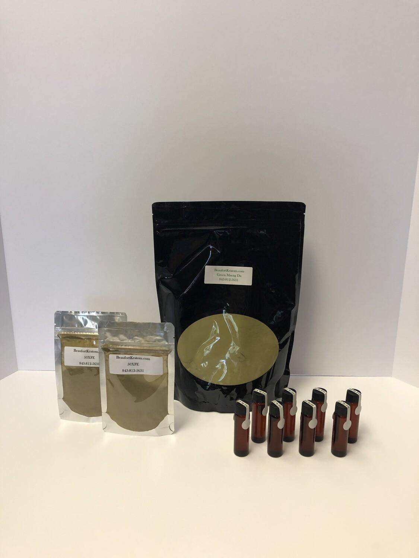 Deluxe Beaufort Kratom Bundle (Powder)