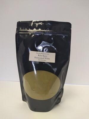 Bentuangie White Powder 1/4 kg.